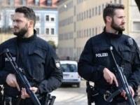 الشرطة الألمانية: قتلى وجرحى في إطلاق نار ببلدة روت أم سي