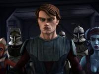ديزني تطرح إعلان الموسم الأخير لمسلسل Star Wars: The Clone Wars