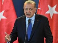 أردوغان: على ميركل زيادة ضغطها على الدول لتقديم المساعدات للشعب الليبي