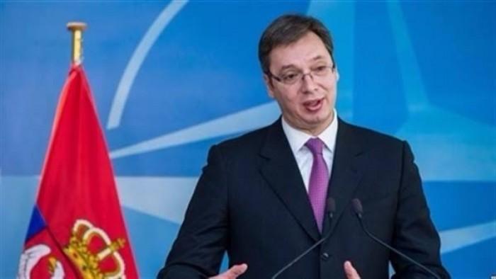 الرئيس الصربي: نرفض الاقتراح الأمريكي لإحياء محادثات التطبيع مع كوسوفو