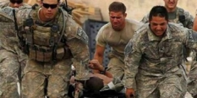 """البنتاغون يكشف تفاصيل إصابات جنوده من """"الضربة الإيرانية"""" بالعراق"""