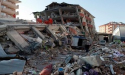 زلزال بقوة 6.9 درجة يضرب تركيا ومداه يصل سوريا ولبنان