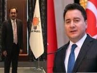 استقالة قيادي في حزب أردوغان وانضمامه لصفوف المعارضة