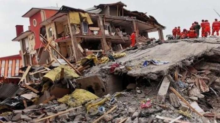 تركيا تعلن ارتفاع وفيات زلزال ألازيغ إلى 14