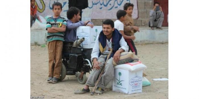 """إغاثات المملكة.. جهود سعودية تكافح """"أمراضًا حوثية"""""""