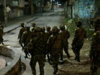 إصابة 12 شخصا جراء انفجار قنبلة يدوية فى ملهى ليلى بكولومبيا