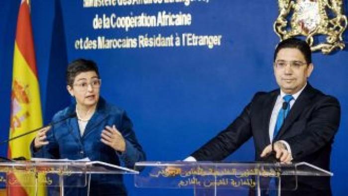 المغرب: لن نستأذن إسبانيا في ترسيم حدودنا البحرية