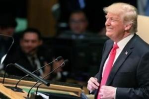 """ترامب يثمّن جهود الصين في محاولتها احتواء انتشار """"كورونا"""""""