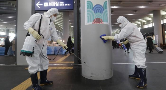 عاجل.. أستراليا تسجل أول حالة إصابة بفيروس كورونا