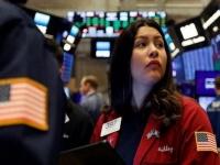 الأسهم الأمريكية تتراجع.. وداو جونز يهبط بـنحو 0.6%