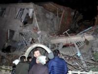 """18 شخصًا.. حصيلة قتلى زلزال """"ألازيغ"""" بشرق تركيا"""