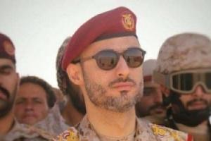 أنباء عن إقالة هاشم الأحمر من قيادة المنطقة العسكرية السادسة