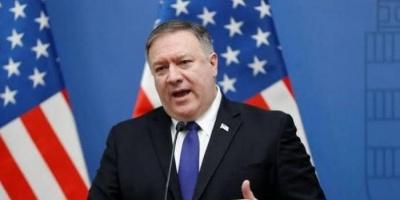 بومبيو: النظام الإيراني في أسوأ أحواله