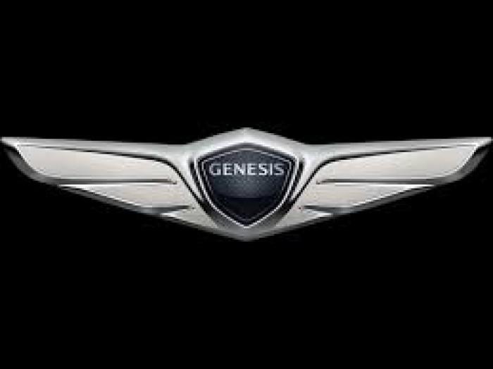 جينيسيس تكششف النقاب عن أول طراز من فئة SUV العائلية
