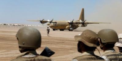 التحالف والحرب الحوثية.. يدٌ تحسم الحرب وأخرى تجنح نحو السلام