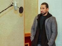 """بالفيديو.. أحمد سعد يطرح أغنية جديدة بعنوان """"يا بلادي"""""""