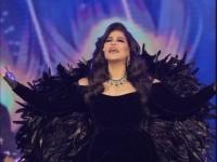 أحلام توجه تحية للشعب السعودي في حفلها الأخير بالرياض (فيديو)
