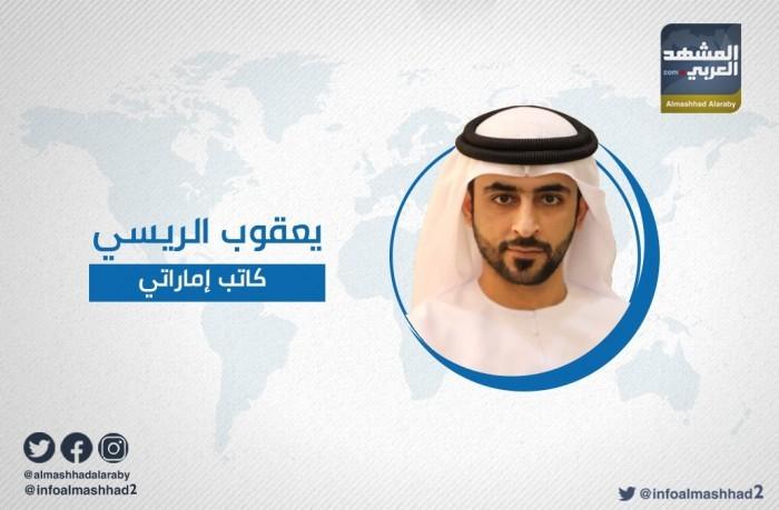 الريسي يُهاجم قطر والجزيرة: حملاتهم تدل على تخبط الحمدين