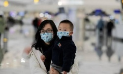 هونغ كونغ تعلن حالة الطوارئ بسبب تفشي فيروس كورونا
