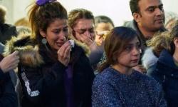 أهالي ضحايا الطائرة الأوكرانية يقاضون الحرس الثوري الإيراني وخامنئي