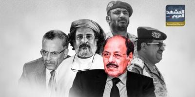 """نوايا الإخوان الخبيثة.. لماذا نشَّطت مليشيا الشرعية """"جبهة نهم""""؟"""