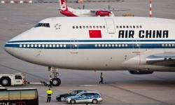 الصين تعلق الرحلات الجوية من وإلى أراضيها بسبب وباء كورونا