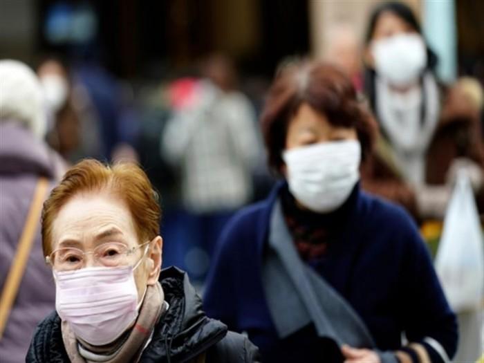 رسميًا.. الصين تعلن عن 1372 إصابة مؤكدة بفيروس كورونا