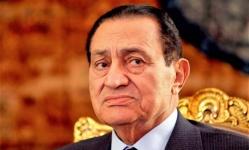 مصادر مصرية:  حسني مبارك في حالة صحية حرجة