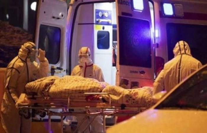"""فرنسا تعلن إصابة 3 حالات بـ""""كورونا"""" ونشر فريق طبى بمطار شارل ديجول"""