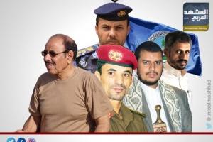 """الاتفاق السري.. """"الإصلاح"""" يُعزِّز صفوف الحوثي في جبهة نهم"""