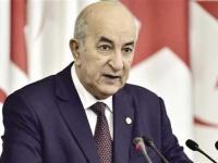 "الرئيس الجزائري ""تبون"" ينهي مهام 22 محافظا"