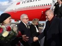 في جولة أفريقية.. أردوغان يزور الجزائر اليوم