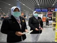 """حقيقة وجود إصابات بين الجالية المصرية في الصين بـ""""كورونا"""""""