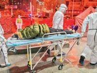 كورونا يتمدد.. كندا تسجّل أول إصابة بالفيروس