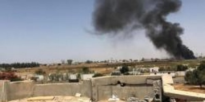 خرق عدة دول لحظر تسليح الأطراف المتحاربة في ليبيا