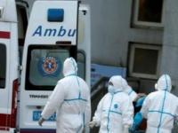 عاجل.. ارتفاع ضحايا فيروس كورونا إلى 56 شخصًا في الصين