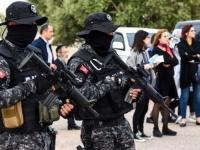 تونس.. العثور على 96 لغمًا أرضيًا ومواد تفجيرية