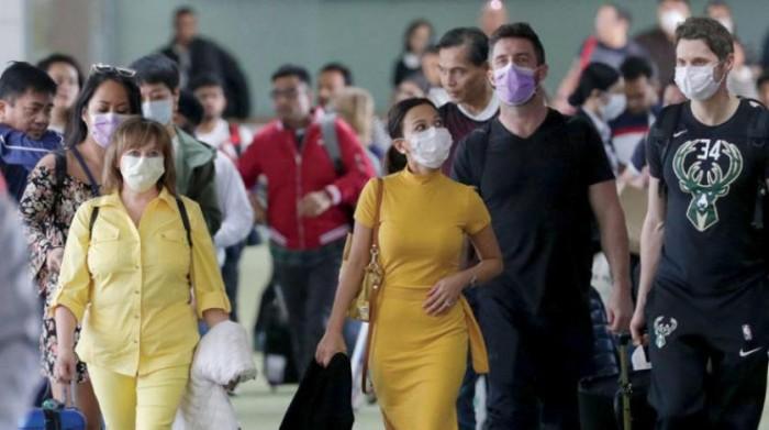 أمريكا تجلي رعاياها من مدينة ووهان الصينية تخوفًا من كورونا