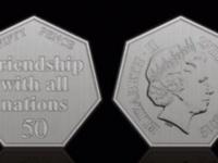 """بمناسبة """"بريكست"""".. بريطانيا تطرح عملات معدنية جديدة"""