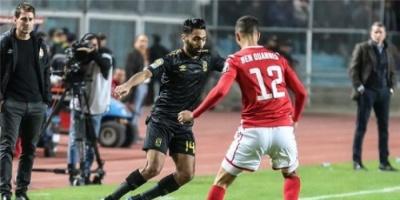 الأهلي المصري ضد النجم الساحلي.. مواعيد مباريات اليوم الأحد