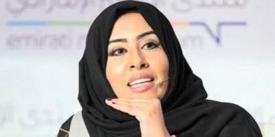 خليفة جوبلز.. الكعبي تهاجم قناة الجزيرة وتتهمها بالتدليس