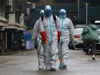 صحة مقاطعة أورنج بولاية كاليفورنيا الأميركية: سجلنا ثالث إصابة بفيروس كورونا