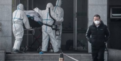 """اليابان تتخذ الإجراءات لإجلاء مواطنيها من مدينة """"ووهان"""" الصينية بسبب كورونا"""