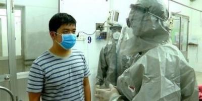 اليابان تعلن تسجيل رابع حالة إصابة بعدوى فيروس كورونا