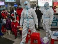 """رئيس بلدية ووهان الصينية: أتوقع ظهور ألف حالة إصابة جديدة بـ""""كورونا"""""""