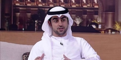 """الرئيسي: الإمارات أبدت استعدادها في مساعدة الصين لمواجهة """"فيروس كورونا"""""""
