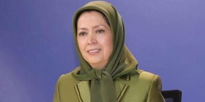 رجوي: تغيير نظام إيران سيوفر الأمن للعالم
