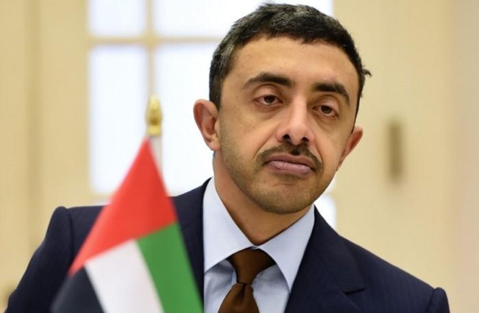 الإثنين.. الشيخ عبد الله بن زايد يزور الجزائر