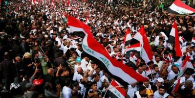 صحفي: نجاح الثورة العراقية يُهدد مصالح إيران في اليمن والمنطقة