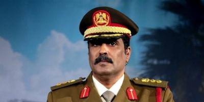 المسماري يعقد مؤتمرًا صحفيًا حول الوضع في ليبيا